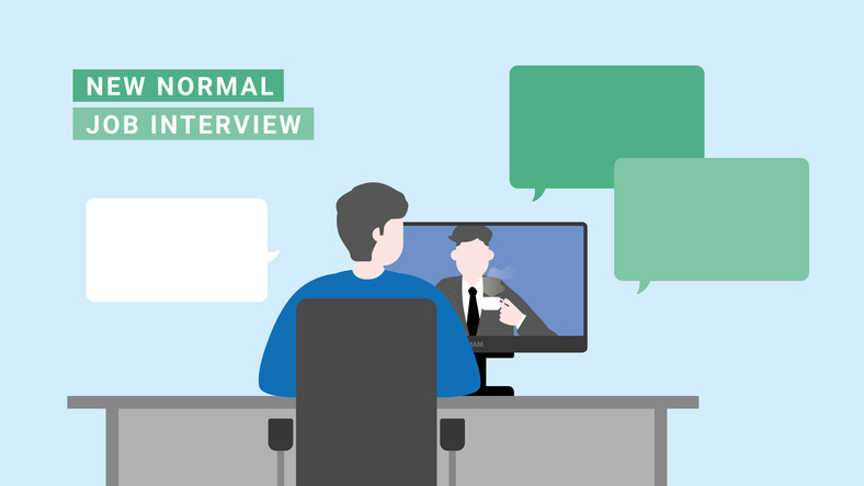 virtual interview tips for executives