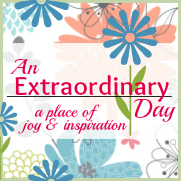 An Extraordinary Day - Button :: AnExtraordinaryDay.net