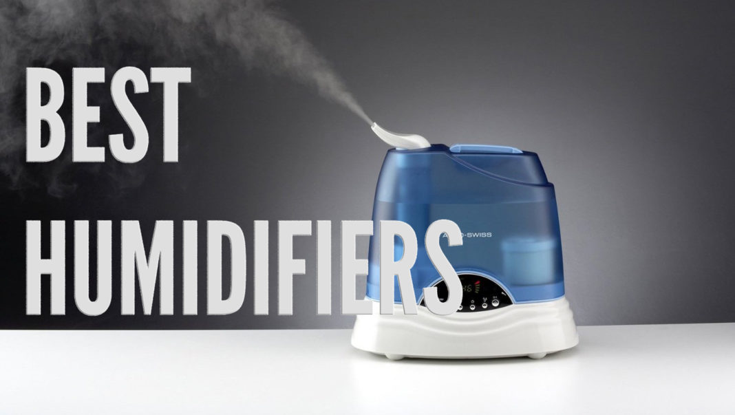 Best Humidifiers Online Sale On Christmas 2016 Anextweb