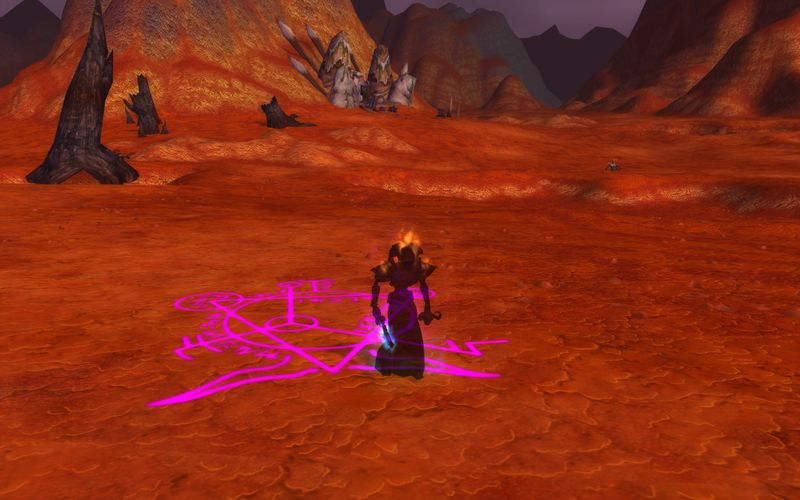 shadow priest in old Blasted Lands