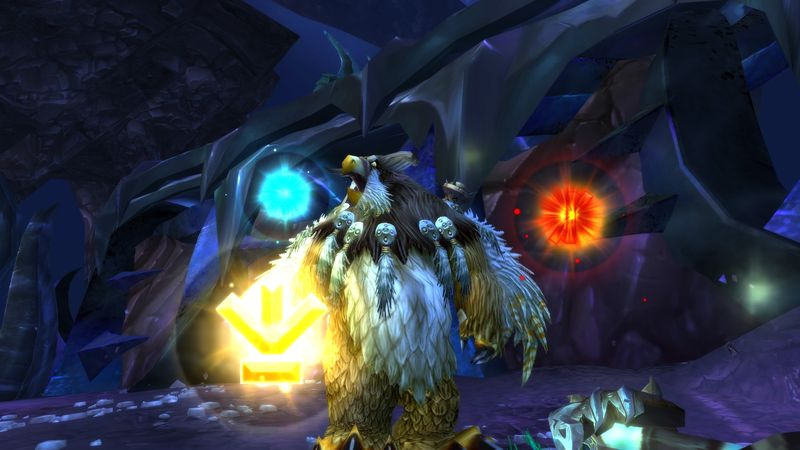 Look Into the Moonkin Lights...You are Getiing Verrrry Sleepy...