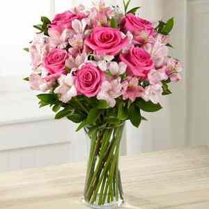Стандарт Розовые Грёзы