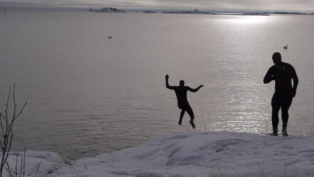vinterswimrun