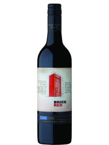 Angas Plains Estate Brick Red Shiraz