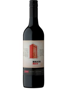 Angas Plains Estate Brick Red Cabernet