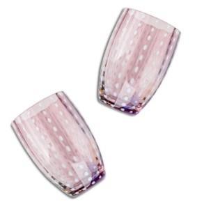 Light purple cups