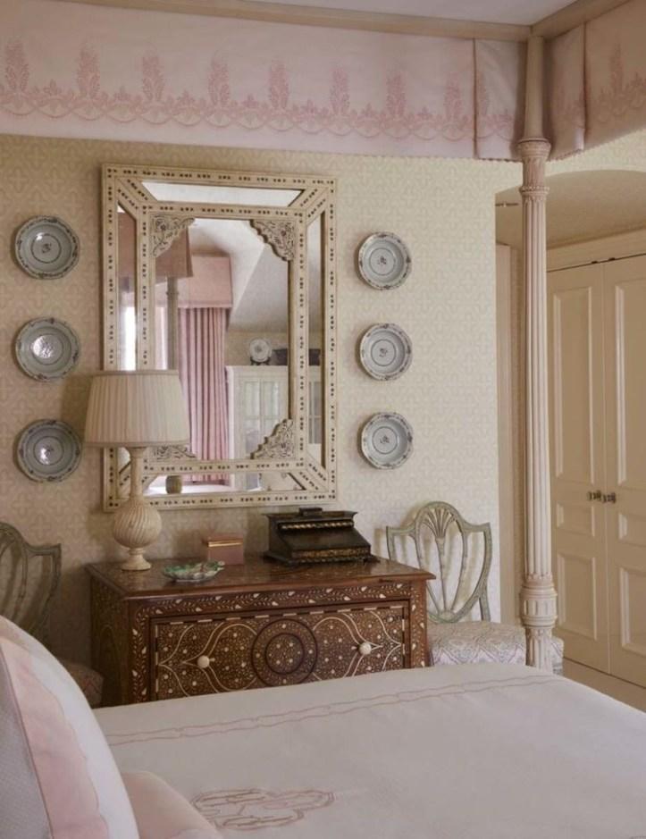 Cathy Kincaid bedroom