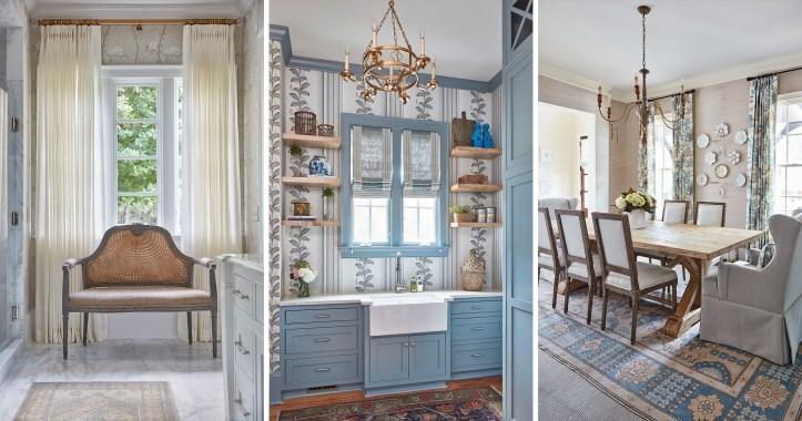 Grace Brackman interior design