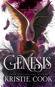 genesis historical paranormal fantasy