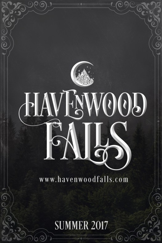 Havenwood Falls poster