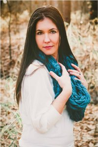 Paranormal Romance Author Heather Hildenbrand