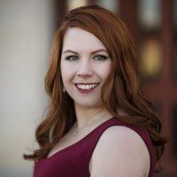 Ang'dora Signs Author Megan Linski