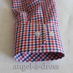 Camicie dei polsini