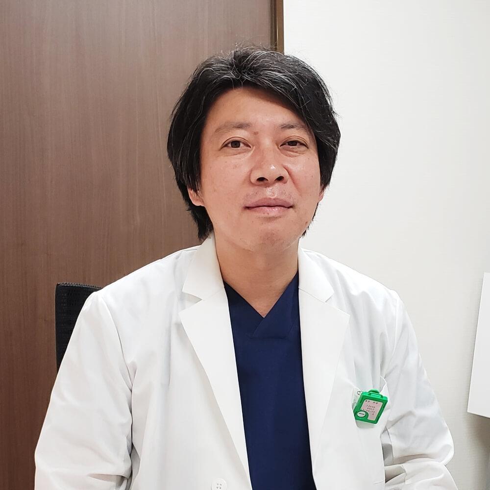 医療法人 士正会 理事長 増井利彦