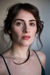 Ángela Boj #actriz
