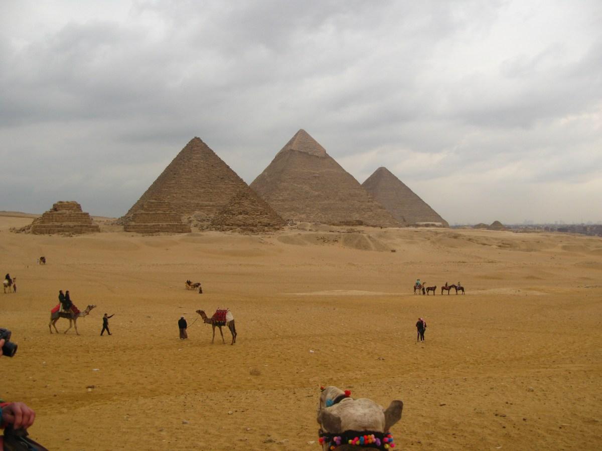 """Prețuri """"pe bune"""" ale unui sejur în Egipt"""