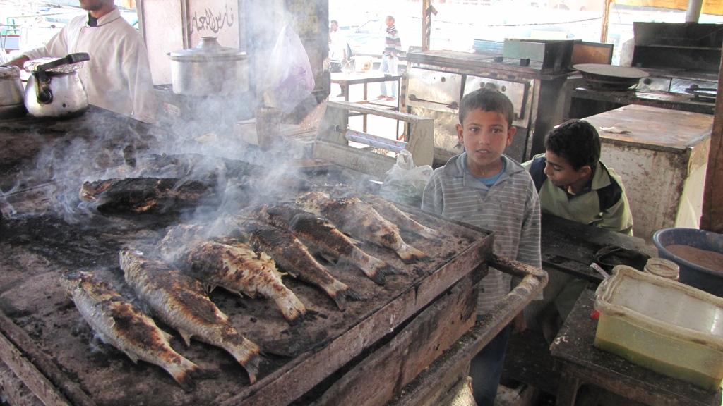 sejur în Egipt