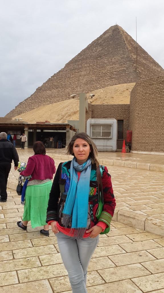 Dor de Egipt