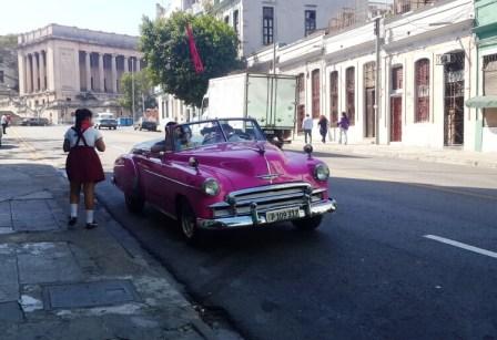 așteptări de la Cuba