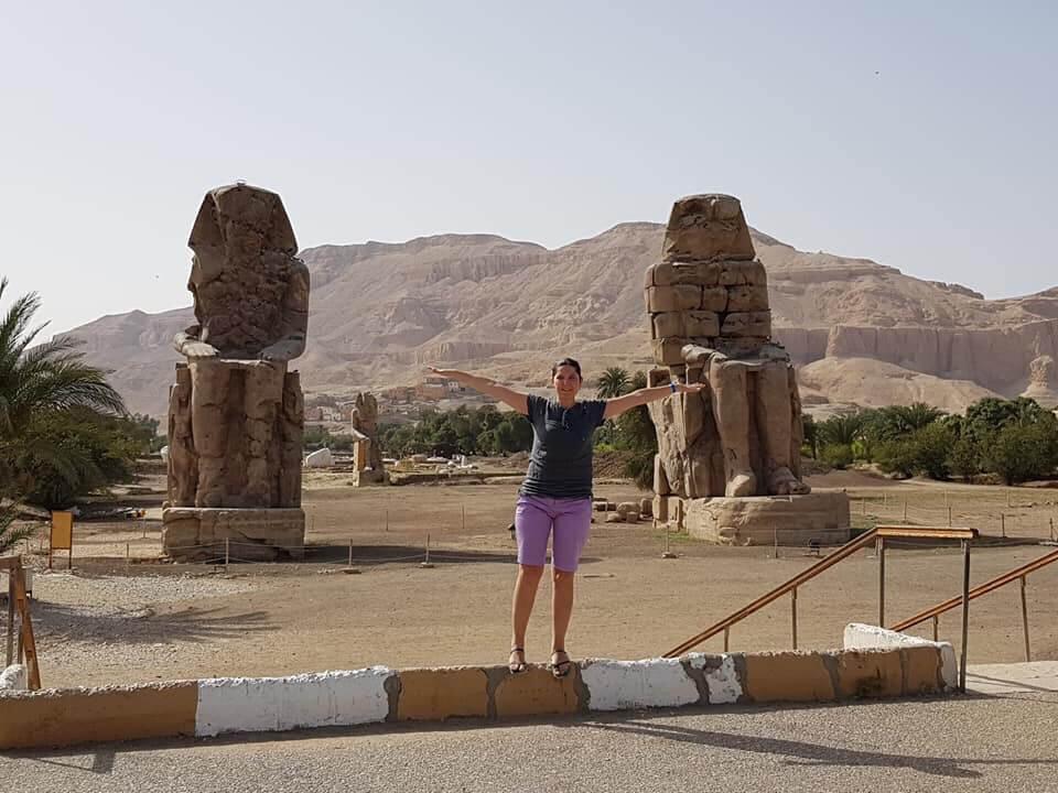 Pentru a 9-a oară în Egipt. Informații la cald despre situația de aici