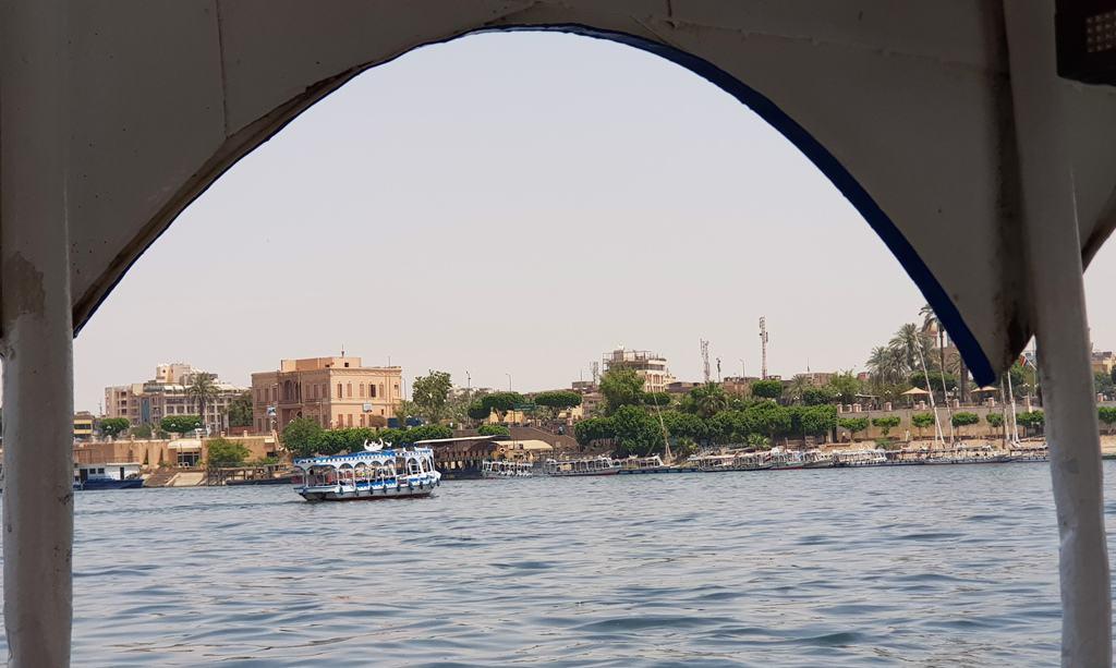 excursie la Luxor