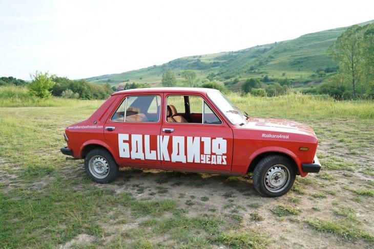 road-trip prin Balcani - Balkans Best Hostels