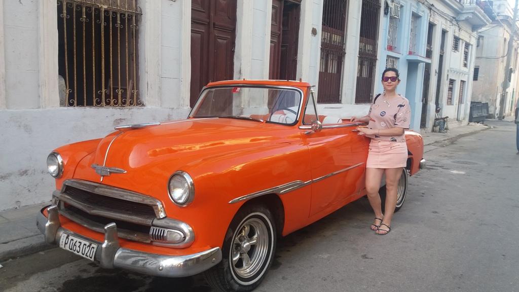 lucruri despre Cuba