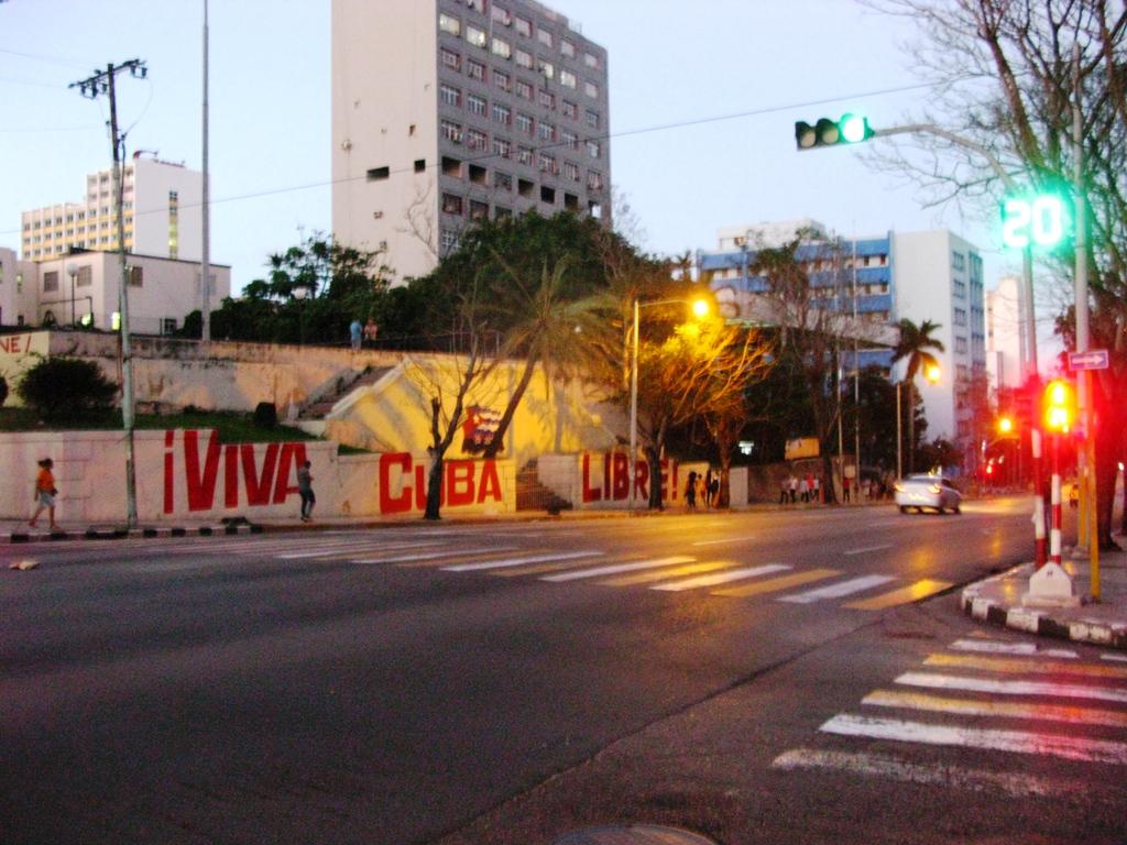 imagini din Cuba 2018