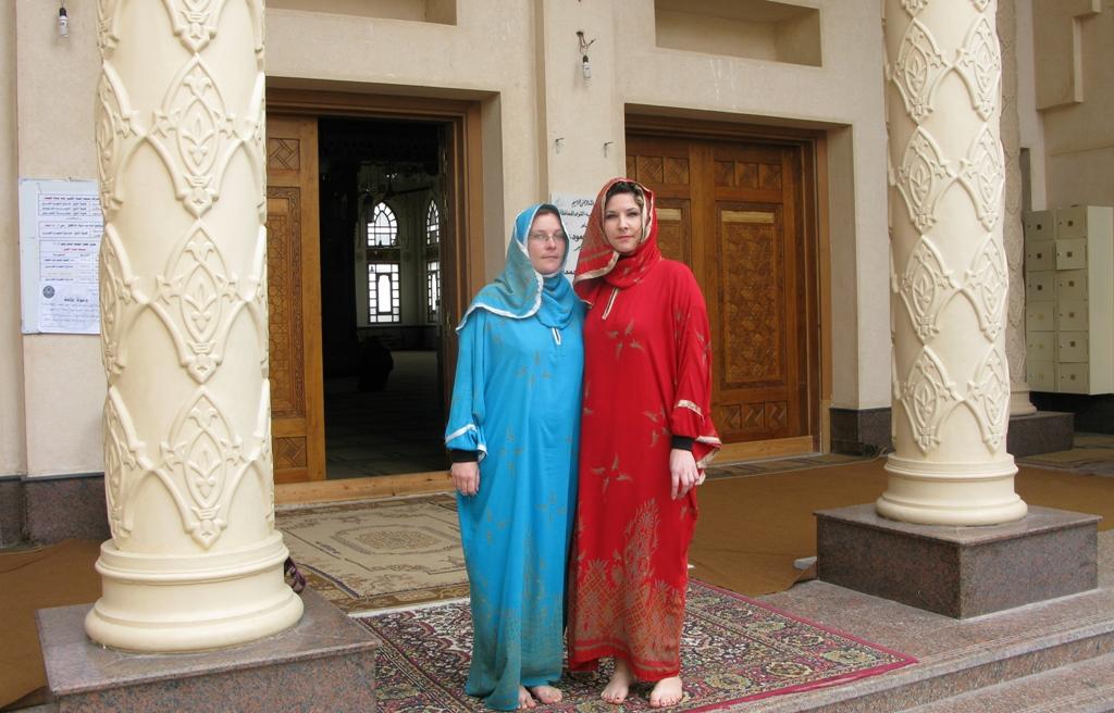 Reguli și etichetă când călătorești în Egipt