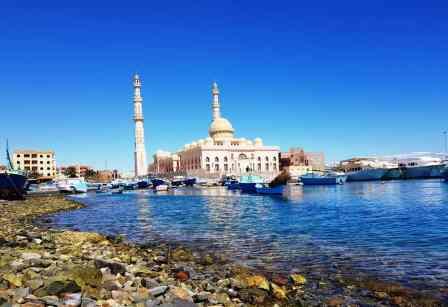 O lună în Egipt pe cont propriu