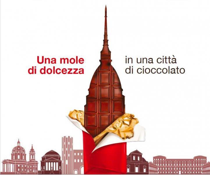 Festivalul CioccolaTo de la Torino 2019