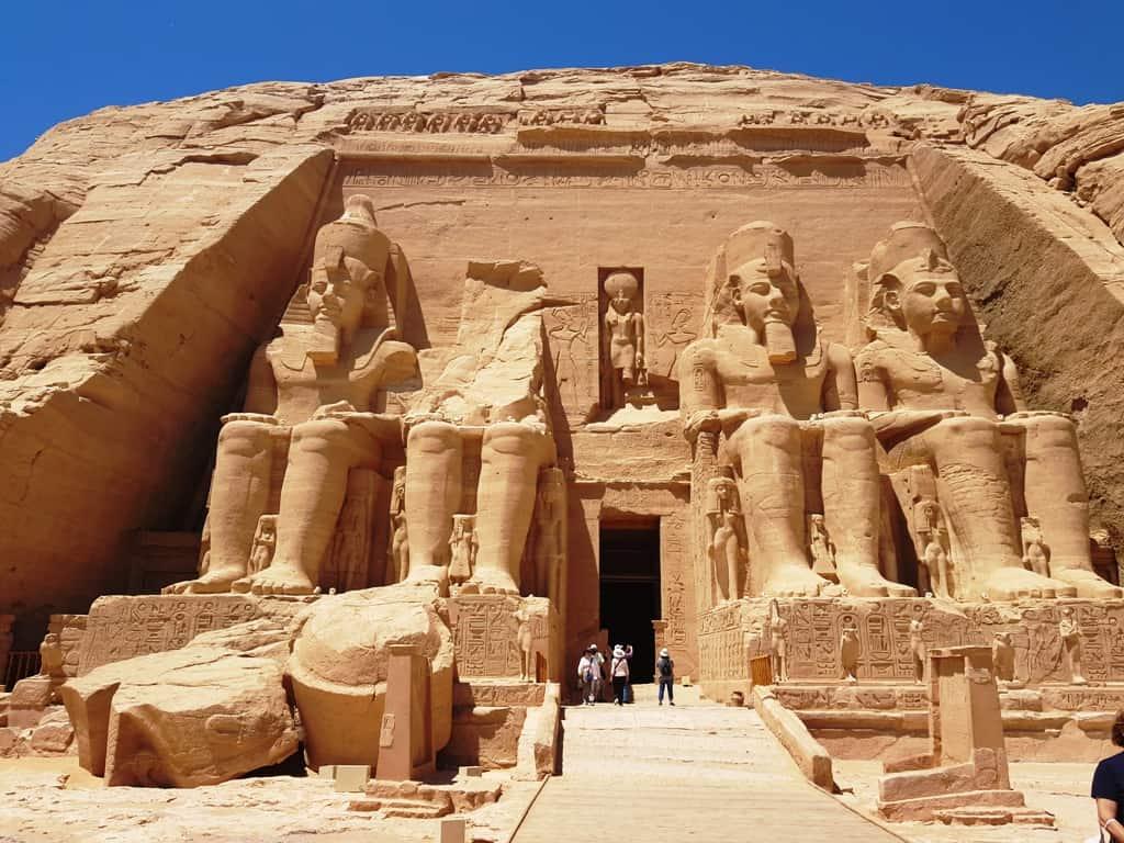 10 experiențe de neratat în Egipt