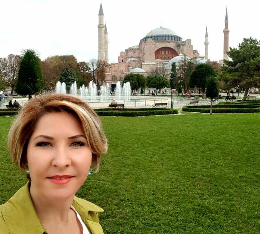 am lipsit - Istanbul