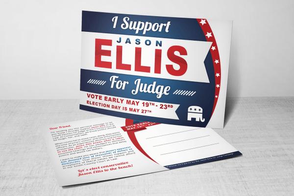 Jason Ellis Direct Mail