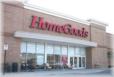 HomeGoods Store