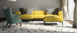 luxury living room and furniture at angelaeast.com