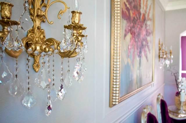 baroque framed wall art at angelaeast.com