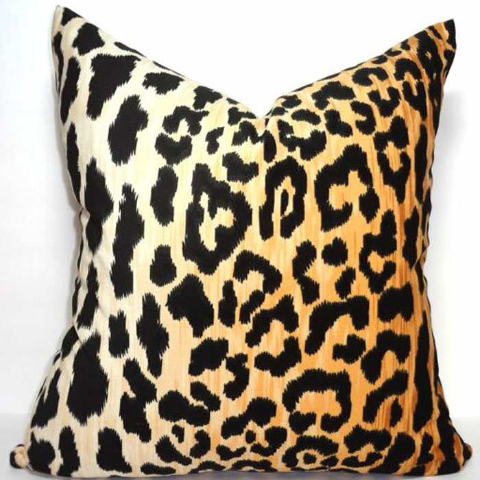 leopardpillow