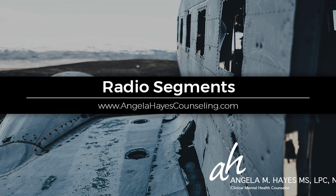 December 2017 – Radio Segment