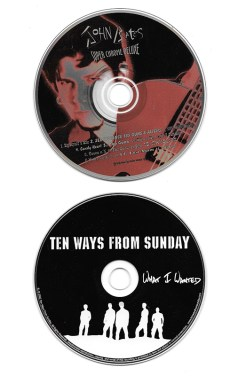 PHOTO CD artwork