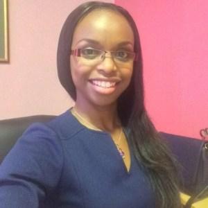 Dr Claire Kinuthia theycallmedaktari.com