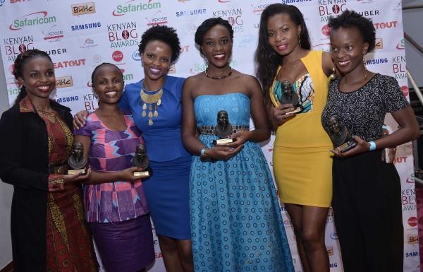 Dr. Claire kinuthia, Maryanne Waweru-Wanyama, Rachael Muthoni, Kaluhi Adagala, Lucia Musau and Brenda Midamba