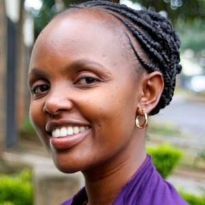 Maryanne Waweru-Wanyama mummytales.com