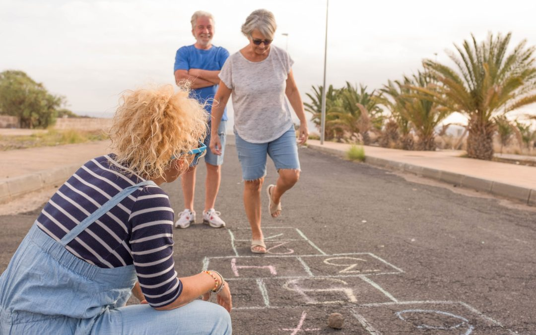 How Play Can Make Adult Lives Better