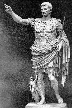 Hail Caesar - The Quick Way to Change Numbers to Roman Numerals (1/2)