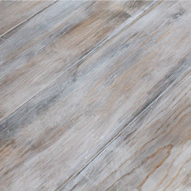 c5906682577 How to Create a Weathered Wood Gray Finish - Angela Marie Made