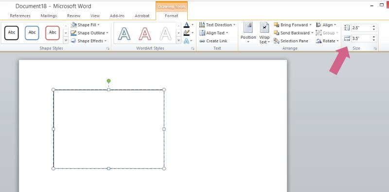 How to Make Custom Font Pantry Labels in Microsoft Word