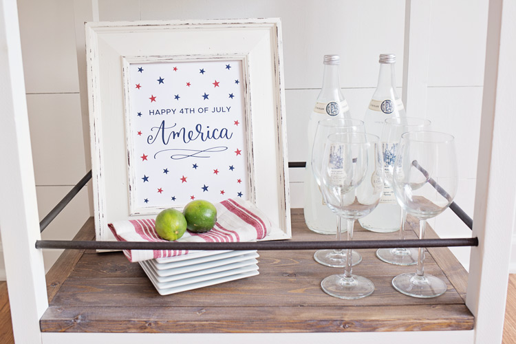5 Easy 4th of July party ideas