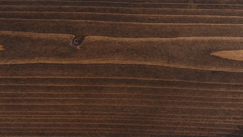 Minwax Jacobean stain on pine
