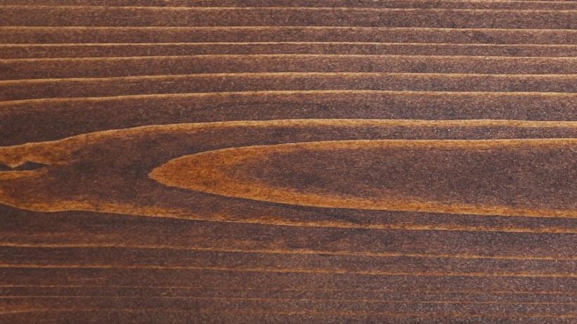 Minwax english chestnut stain on pine